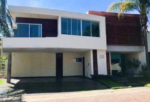 Foto de casa en condominio en venta en Valle Real, Zapopan, Jalisco, 5781164,  no 01