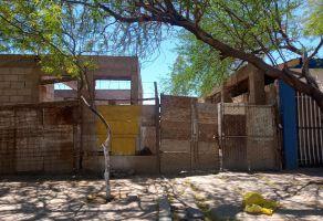 Foto de terreno habitacional en venta en Ampliación Popular Santo Niño, Mexicali, Baja California, 20336164,  no 01