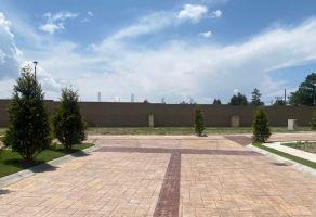Foto de terreno habitacional en venta en Santa Cruz Ocotitlán, Metepec, México, 21952572,  no 01