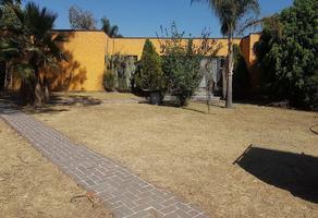 Foto de terreno habitacional en venta en diagonal 109 oriente , barrio san juan (san francisco totimehuacan), puebla, puebla, 16140919 No. 01