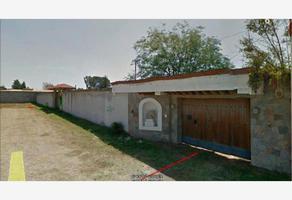 Foto de terreno habitacional en venta en diagonal 109 oriente , san rafael oriente, puebla, puebla, 16224928 No. 01