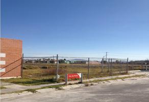 Foto de terreno habitacional en venta en diagonal 12 sur , san josé la laguna, amozoc, puebla, 6883365 No. 01