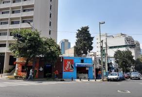 Foto de terreno comercial en venta en diagonal 39, del valle centro, benito juárez, df / cdmx, 11201806 No. 01