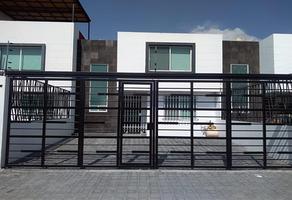Foto de casa en renta en diagonal 4 oriente 1212, centro, san andrés cholula, puebla, 12343282 No. 01