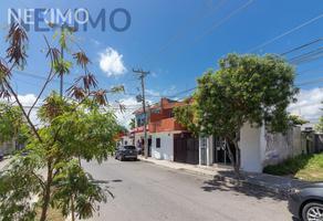 Foto de edificio en venta en diagonal 85 con calle 20 92, ejidal, solidaridad, quintana roo, 19659614 No. 01