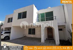 Foto de casa en renta en diagonal central 7504, villa de zavaleta, puebla, puebla, 0 No. 01