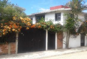 Foto de casa en venta en diagonal de independecia 9 , pueblo nuevo, oaxaca de juárez, oaxaca, 0 No. 01