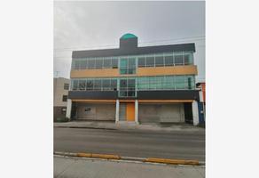 Foto de edificio en venta en diagonal defensores de la republica 225, maestro federal, puebla, puebla, 16224674 No. 01