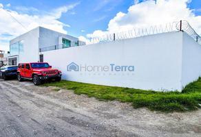 Foto de casa en venta en diagonal del ferrocarril 100, cholula, san pedro cholula, puebla, 0 No. 01