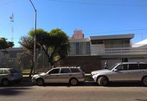 Foto de casa en renta en diagonal golfo de cortes 3021, vallarta norte, guadalajara, jalisco, 16003114 No. 01