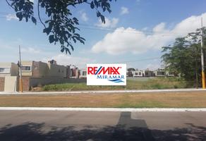 Foto de terreno comercial en venta en diagonal norte sur , los pinos, tampico, tamaulipas, 8323555 No. 01