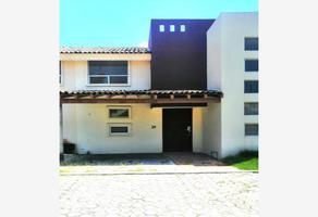 Foto de casa en renta en diagonal rancho san isidro 1, santiago momoxpan, san pedro cholula, puebla, 0 No. 01