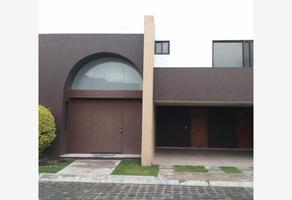 Foto de casa en renta en diagonal rancho san isidro 3202, cholula, san pedro cholula, puebla, 0 No. 01