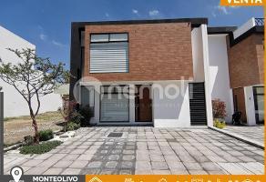 Foto de casa en venta en diagonal rancho san isidro 3216, san francisco cuapan, san pedro cholula, puebla, 0 No. 01