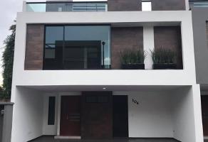 Foto de casa en venta en diagonal rancho san isidro 347, santiago mixquitla, san pedro cholula, puebla, 0 No. 01