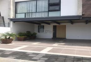 Foto de casa en venta en diagonal rancho san isidro , santiago mixquitla, san pedro cholula, puebla, 0 No. 01