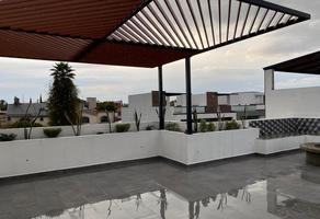 Foto de casa en condominio en venta en diagonal rancho san isidro , santiago momoxpan, san pedro cholula, puebla, 17420663 No. 01