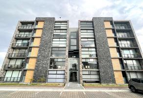 Foto de departamento en venta en diagonal rancho san isidro , santiago momoxpan, san pedro cholula, puebla, 22009022 No. 01