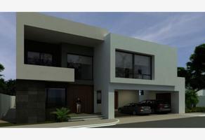 Foto de casa en venta en diamante 100, canterías 1 sector, monterrey, nuevo león, 6422900 No. 01
