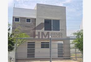 Foto de casa en venta en diamante 105, residencial apodaca, apodaca, nuevo león, 0 No. 01