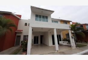 Foto de casa en venta en diamante 2075, costa coral, bahía de banderas, nayarit, 0 No. 01