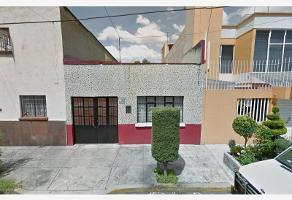 Foto de casa en venta en diamante 28, estrella, gustavo a. madero, df / cdmx, 12297432 No. 01
