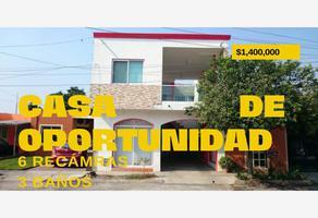 Foto de casa en venta en diamante 970, villa flores, villa de álvarez, colima, 0 No. 01