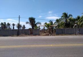 Foto de terreno comercial en venta en diamante, acapulco de juárez, guerrero , real diamante, acapulco de juárez, guerrero, 15053537 No. 01