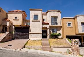 Foto de casa en venta en diamante azul , diamante reliz, chihuahua, chihuahua, 13819040 No. 01