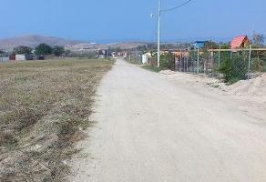 Foto de terreno habitacional en venta en diamante , el arenal, san lorenzo cacaotepec, oaxaca, 14264742 No. 01