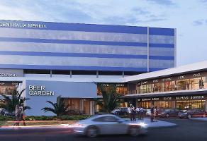 Foto de oficina en renta en  , diamante paseos de opichen, mérida, yucatán, 14105495 No. 01