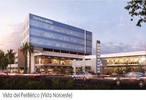 Foto de oficina en renta en  , diamante paseos de opichen, mérida, yucatán, 15956323 No. 01