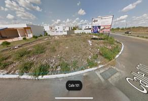 Foto de terreno comercial en venta en  , paseos de opichen, mérida, yucatán, 16347246 No. 01