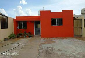 Foto de casa en venta en  , diamante paseos de opichen, mérida, yucatán, 0 No. 01