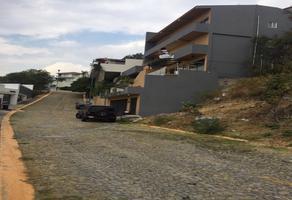 Foto de terreno habitacional en venta en diamante , pedregal de echegaray, naucalpan de juárez, méxico, 0 No. 01