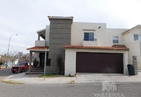 Foto de casa en venta en  , diamante reliz, chihuahua, chihuahua, 13782749 No. 01
