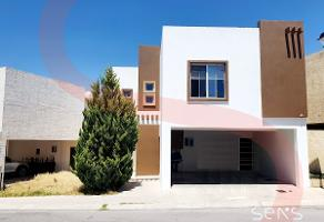 Foto de casa en venta en  , diamante reliz, chihuahua, chihuahua, 14116071 No. 01
