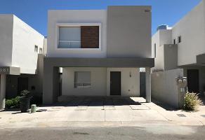 Foto de casa en venta en  , diamante reliz, chihuahua, chihuahua, 14697380 No. 01