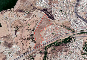 Foto de terreno habitacional en venta en  , diamante reliz, chihuahua, chihuahua, 14909556 No. 01