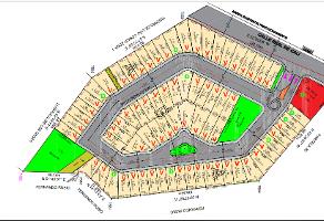 Foto de terreno habitacional en venta en  , diamante reliz, chihuahua, chihuahua, 16925255 No. 01