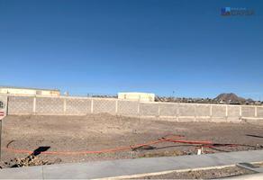 Foto de terreno habitacional en venta en  , diamante reliz, chihuahua, chihuahua, 19176892 No. 01