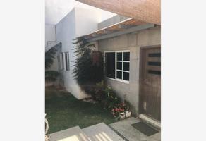 Foto de casa en venta en diana 2, jardines de delicias, cuernavaca, morelos, 0 No. 01