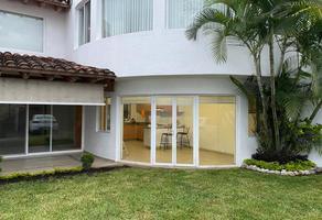Foto de casa en renta en diana 45, vista hermosa, cuernavaca, morelos, 0 No. 01