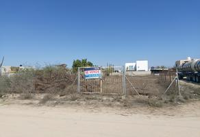 Foto de terreno habitacional en venta en  , diana laura, la paz, baja california sur, 18907037 No. 01