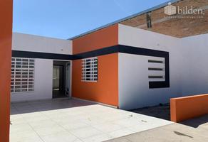 Foto de casa en venta en  , diana laura r de colosio, durango, durango, 0 No. 01