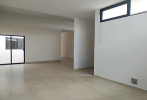 Foto de casa en venta en  , diana laura riojas de colosio, saltillo, coahuila de zaragoza, 19135171 No. 01