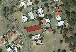 Foto de terreno habitacional en venta en  , diana nature residencial, zapopan, jalisco, 6199213 No. 01