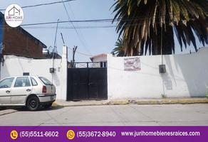 Foto de casa en venta en diaz covarrubias , la bomba, chalco, méxico, 0 No. 01