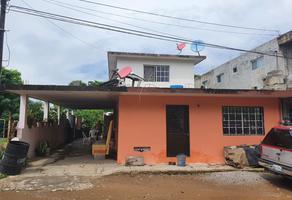 Foto de casa en venta en diaz miro. 506, tampico altamira sector 2, altamira, tamaulipas, 0 No. 01