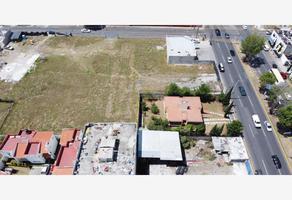 Foto de terreno comercial en venta en diaz miron 1, comisión federal de electricidad, toluca, méxico, 17217038 No. 01